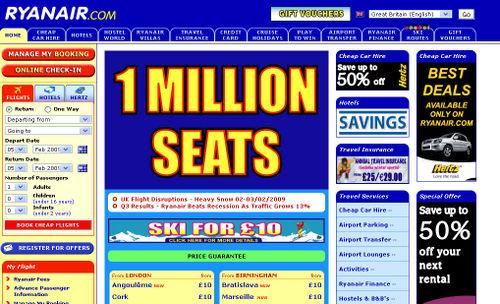 Ryanair_website_screenshot