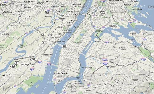 NYNY_3d_google_maps