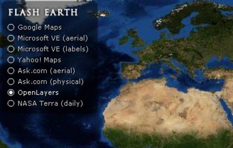 Flash_earth